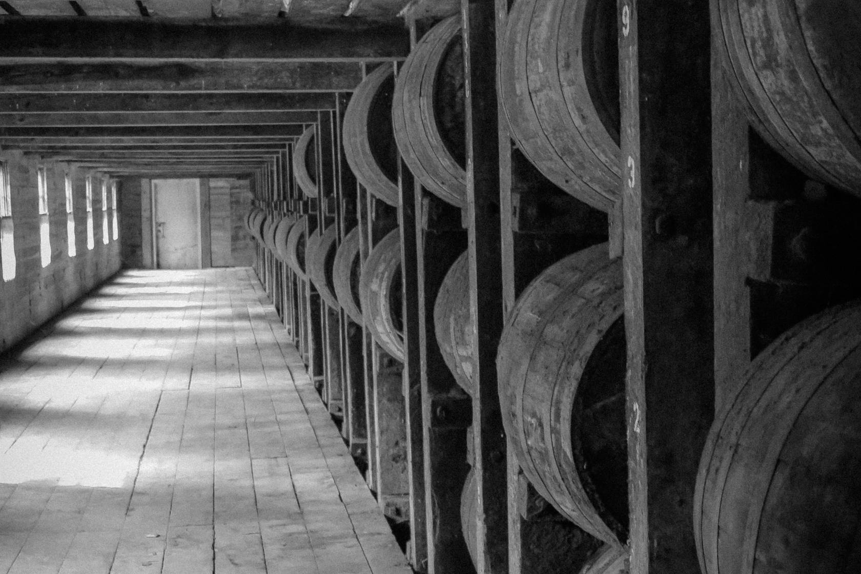 Read about our story at Dusty Barrel Distillery