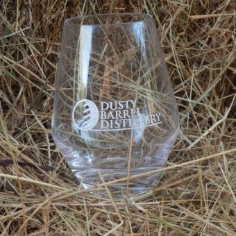 Founder's Membership Glass
