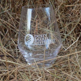 Founder's Membership Glass